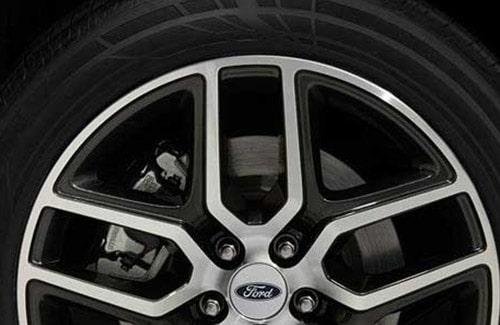 Tire Part Service