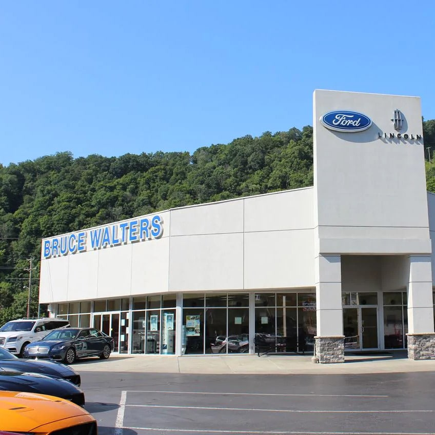 Bruce Walters Ford Sales, Inc.