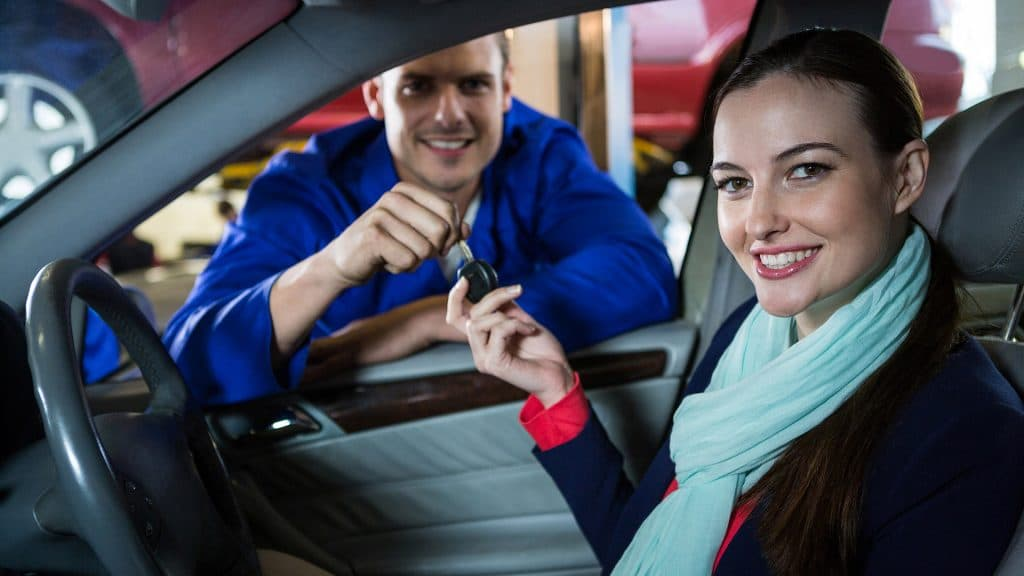 Is it Time to Buy a New Car?