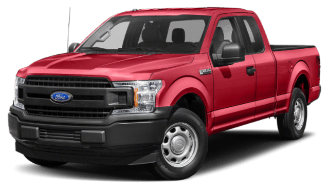 Ford Truck Service