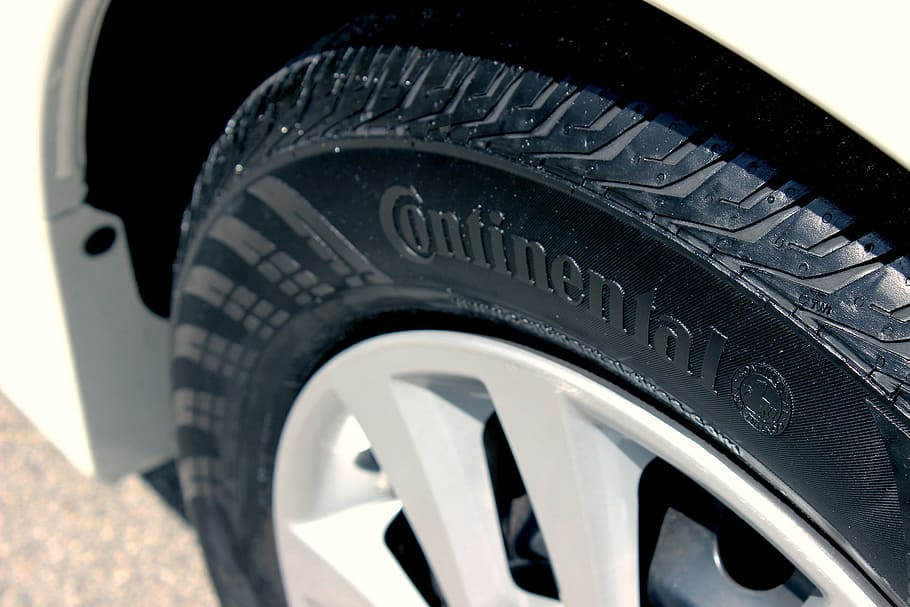 All About Tire Aging