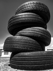 Reasons for Tire Wear