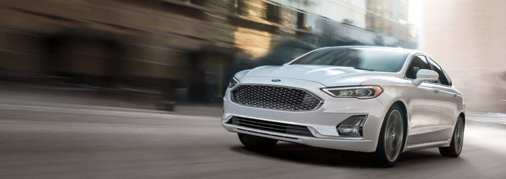 What is the Right Ford Vehicle for Me?