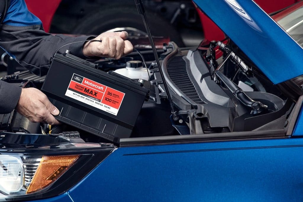 What The Cold Winter Means For Your Battery