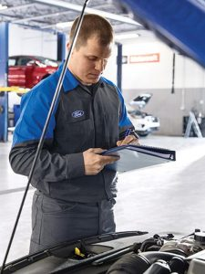 Mechanic Ford Coupon Service