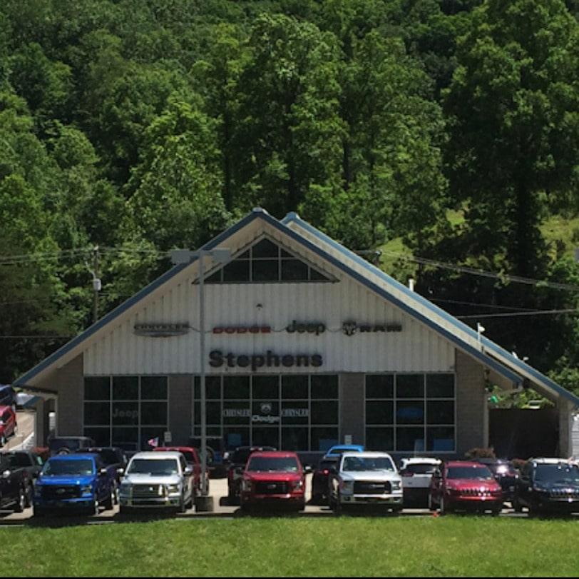 Stephens Auto Center
