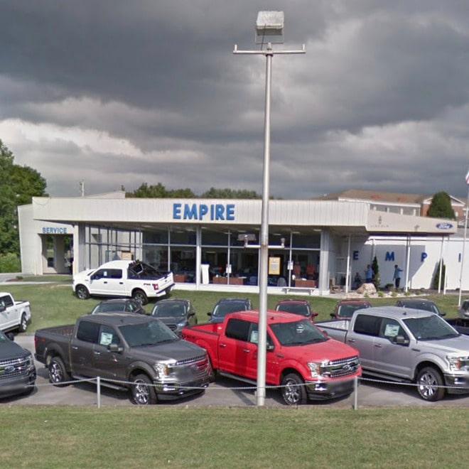 Empire Ford