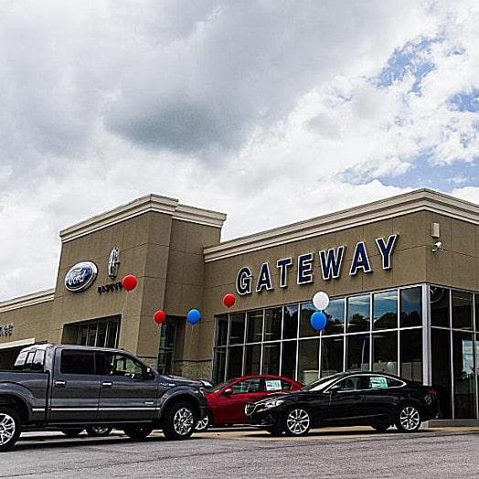 Gateway Ford Lincoln