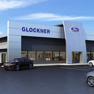 Glockner South Point Ford