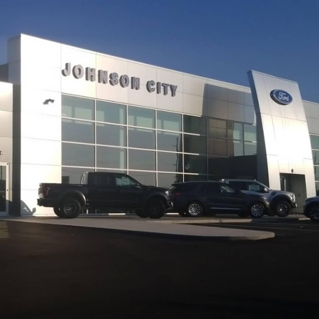 Johnson City Ford