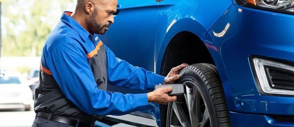 Kingsport TN Ford Repair
