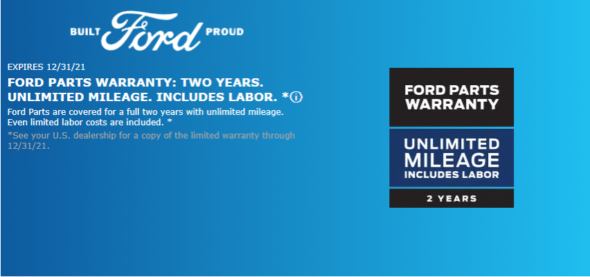 Greeneville TN current ford incentives